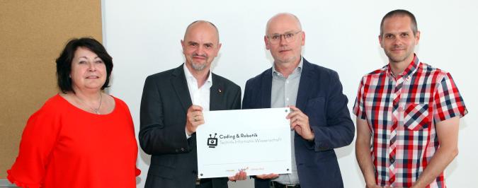 20180502-Coding Robotik Lehrgang PH Burgenland-45